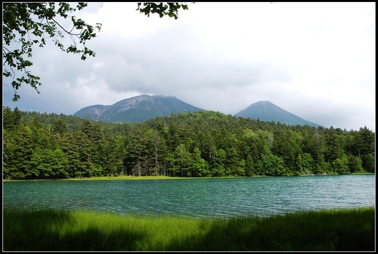 北海道 台地