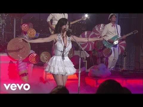Katy Perry - Teenage Dream:歌詞+中文翻譯 - 音樂庫