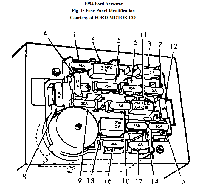 [DIAGRAM] Wiring Diagram For A 1996 Ford F 350 73 Dfi
