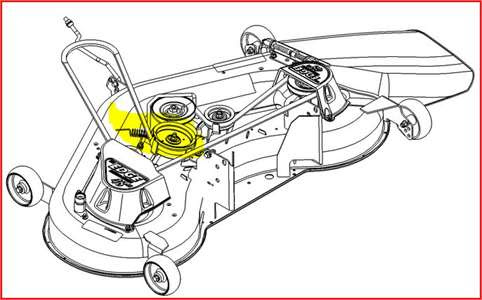 Wiring Diagram: 31 John Deere 140 Parts Diagram