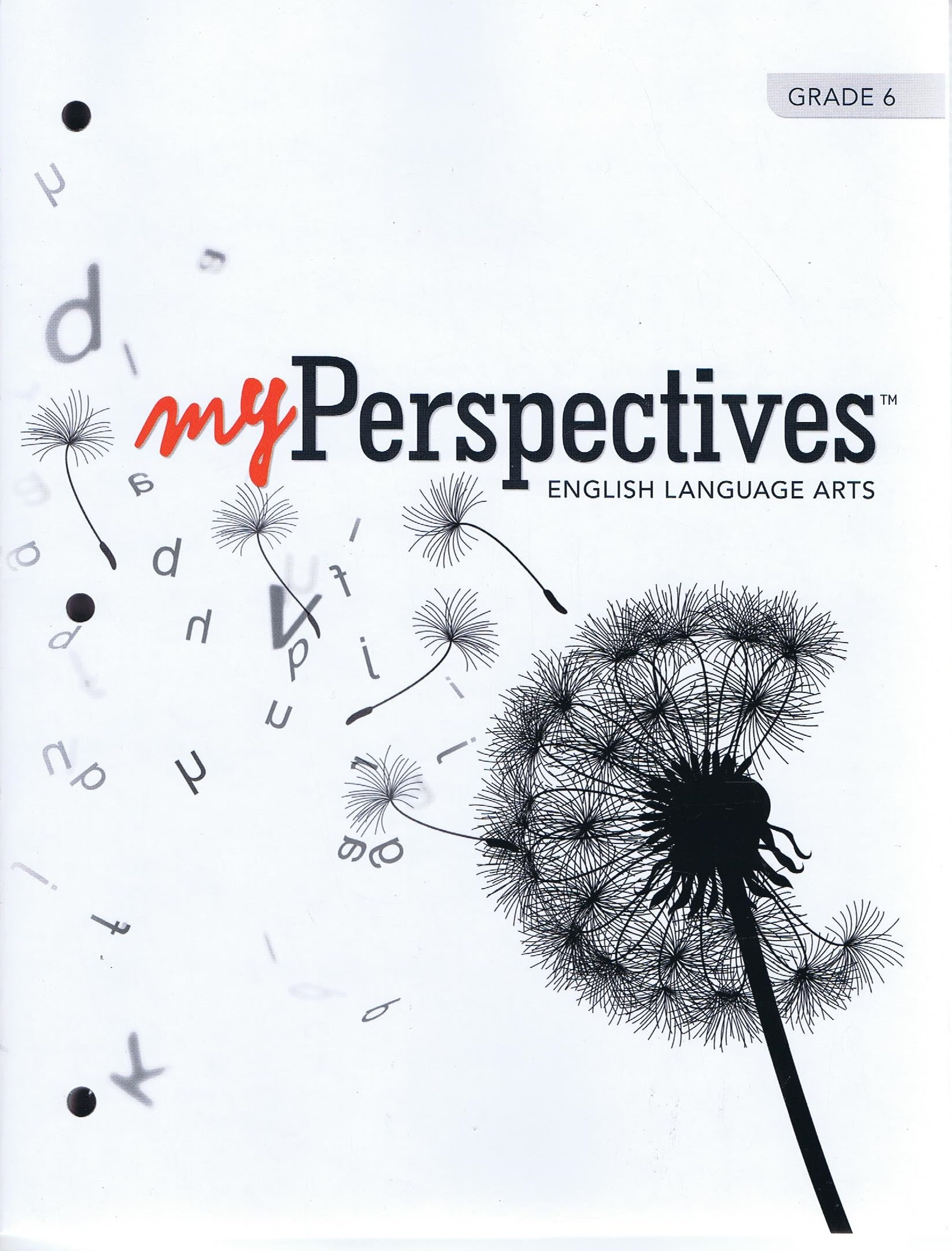 My Myperspectives Grade 10 Volume 1 Answers