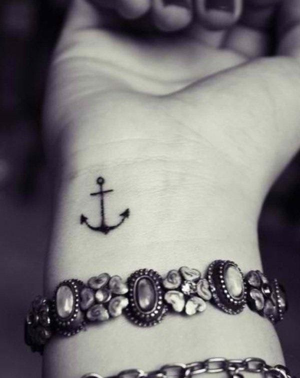 Tattoo Designs On Hand Simple For Girls