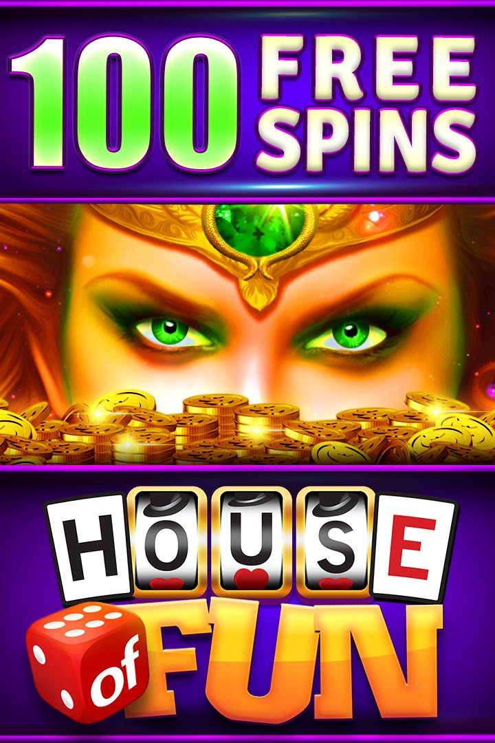 Free Coins House Of Fun Slot Freebies : coins, house, freebies, House, Spins, HomeLooker