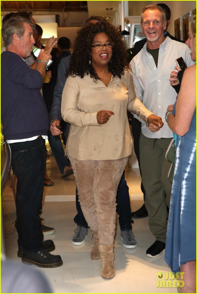 Oprah Weight Loss Surgery : oprah, weight, surgery, Oprah, Winfrey, Weight, Surgery, WeightLossLook