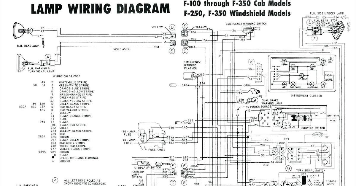John Deere Ignition Switch Wiring : 67 110 Wiring Diagram