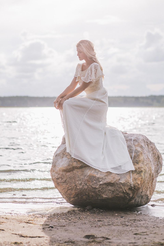 Eliza Hutton Wedding Dress : eliza, hutton, wedding, dress, Eliza, Hutton, Wedding, Dress, Increase, Profit!?, Likes, Fashion