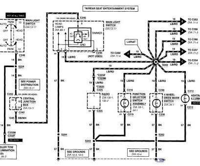 1999 Ford F150 Wiring Diagram