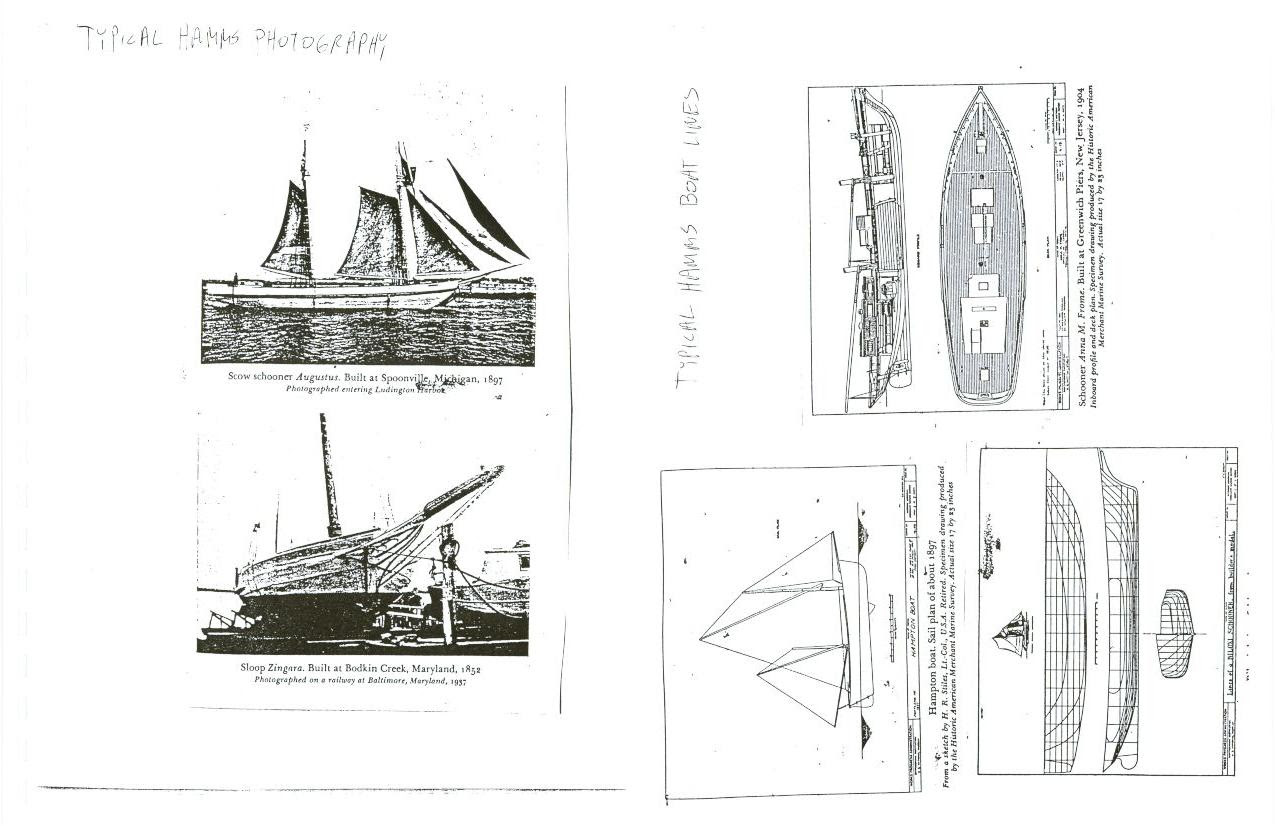 Sea Lovers: Lobster boat plans kit Learn how