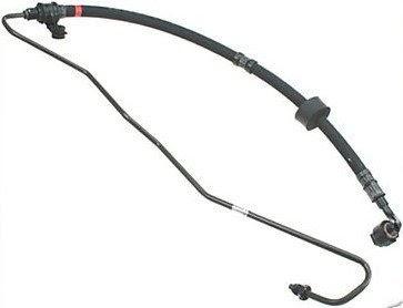 Fuel Supply & Treatment (UK): 03-08 Hyundai Steering