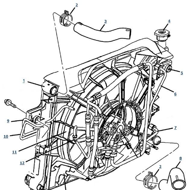 [DIAGRAM] 97 Jeep Cherokee Charging System Diagram FULL