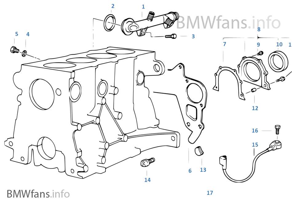 Bmw 318i M43 Engine Manual