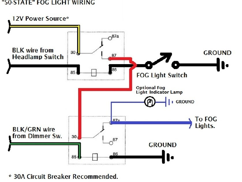15+ 1968 Mustang Headlight Switch Wiring Diagram PNG