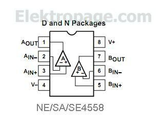 Free Wiring Diagram: Amplifier Circuit Diagrams Free Download