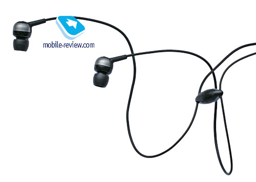 Mobile Toppings: Review of Bluetooth-Headset Nokia BH103