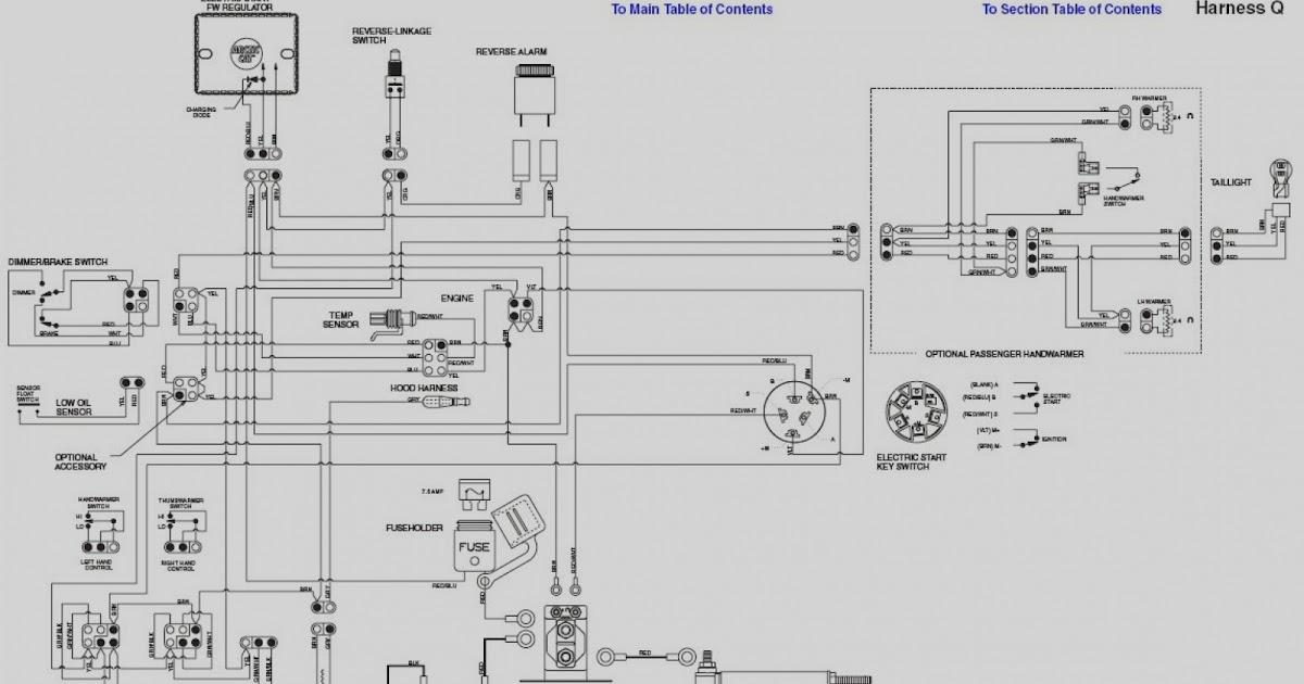 Yamaha Dt200R Wiring Diagram / Yamaha Superjet Wiring