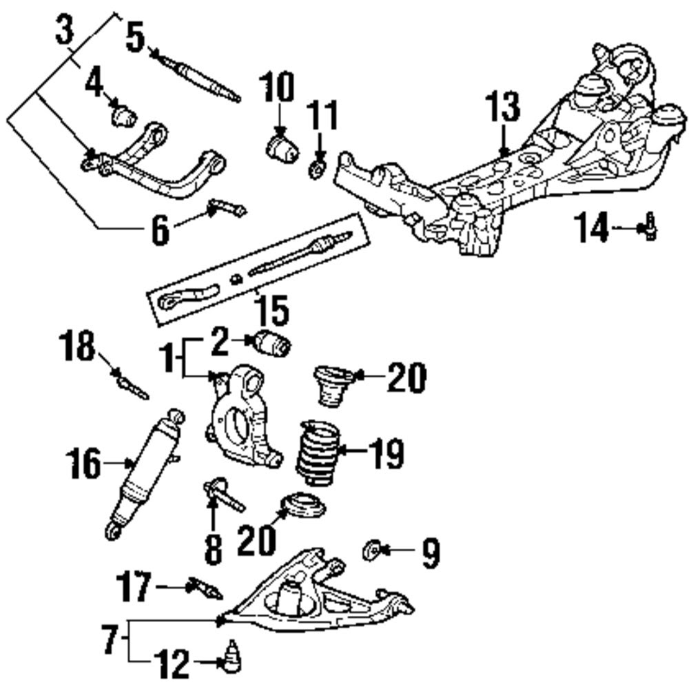 medium resolution of 2005 buick lacrosse engine diagram best wiring library