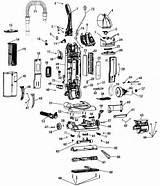 Vacuum Repair: Hoover Vacuum Repair Parts