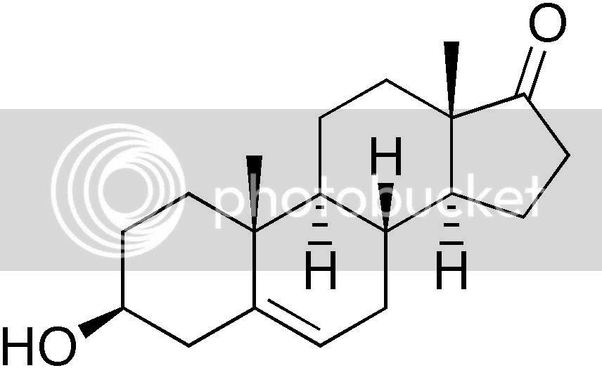 Complete Soccer Training: Dehydroepiandrosterone(DHEA