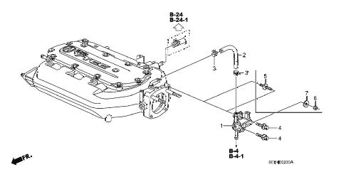 Speedometer Instrument Cluster Gauge 1999 2000 2001 2002
