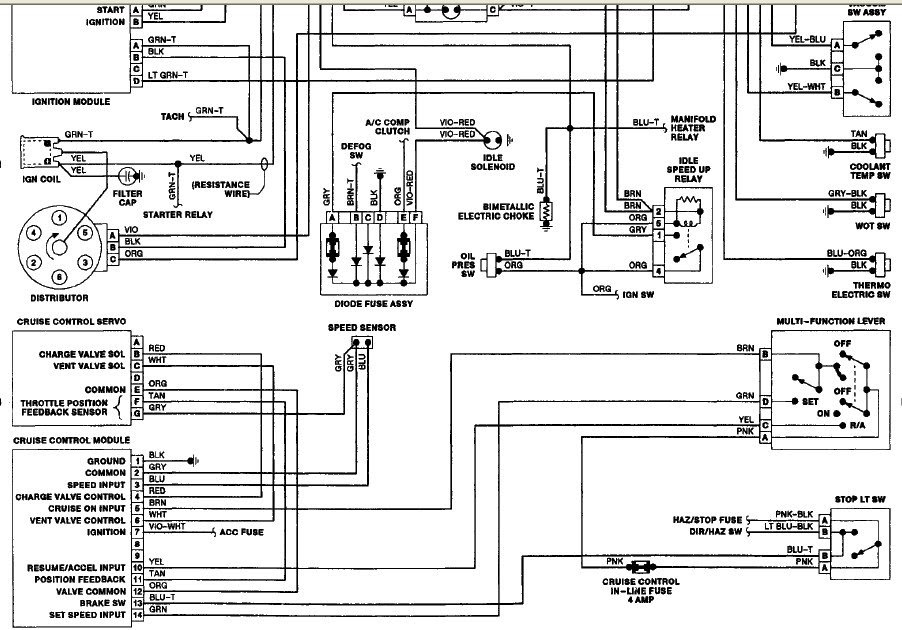 [DIAGRAM] Jeep Wrangler Wiring Diagram 51 1 FULL Version