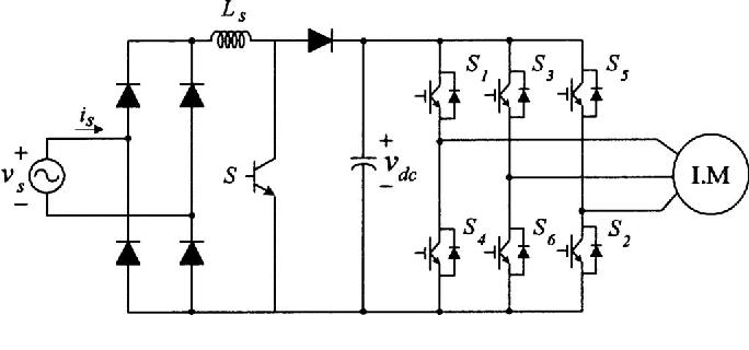 32 Single Phase To Three Phase Converter Circuit Diagram