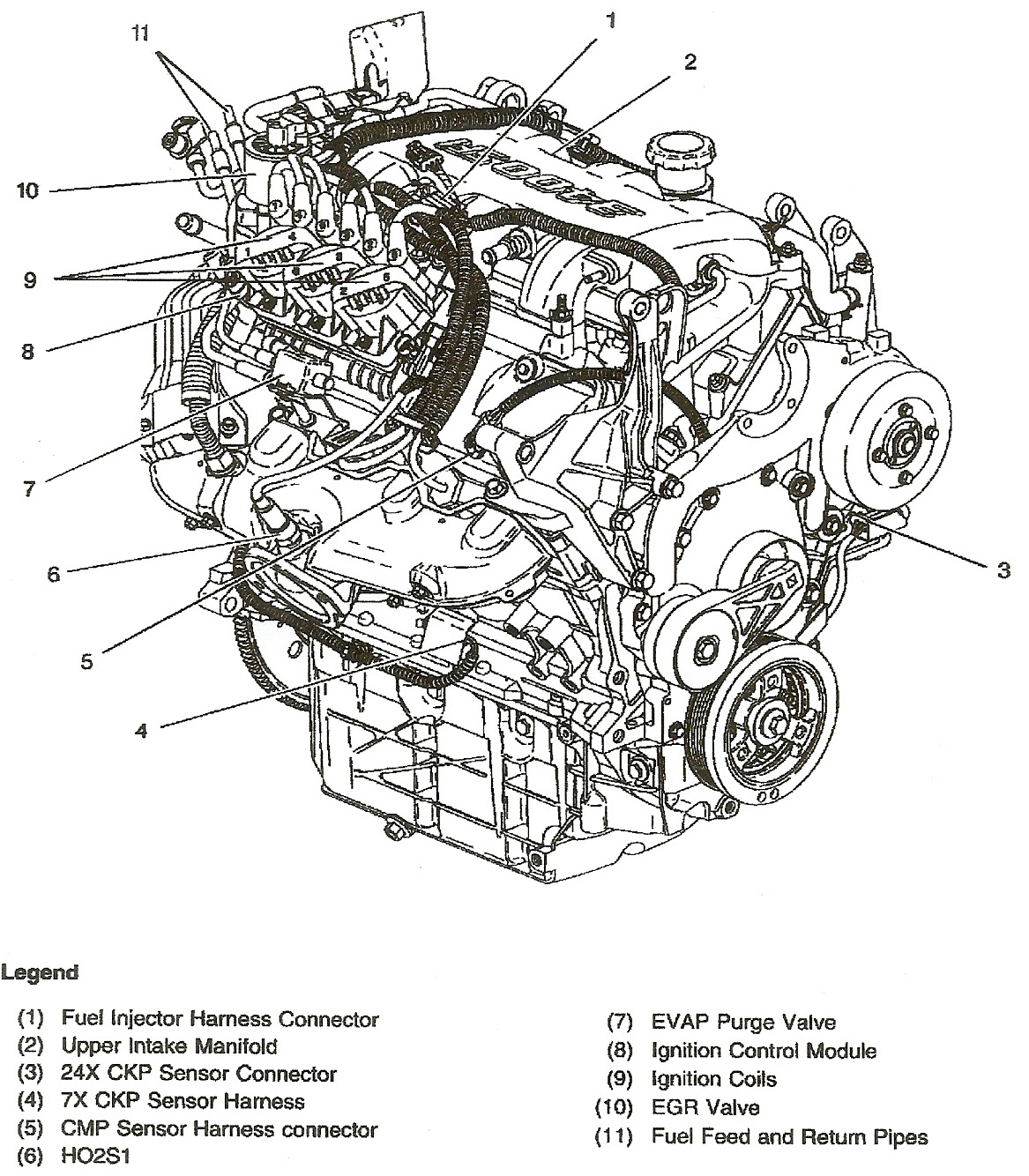 WIRING DIAGRAM FOR A 2000 PONTIAC GRAND AM