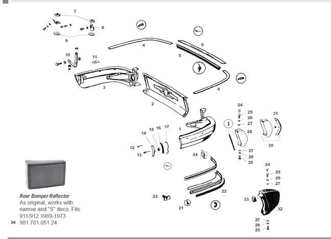 Wiring Diagram PDF: 2002 Porsche 911 Wiring Diagram Schematic