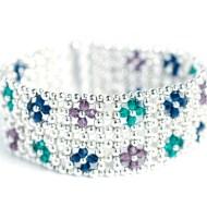 2013-05 Bracelet Grace by LHDesigns