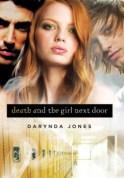 Death and the girl next door by Darynda Jones
