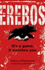 Erebos - it's a game, it watches by Ursula Poznanski