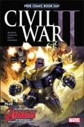 cicil war