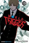 World Trigger, Vol. 13