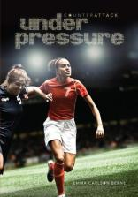 Under Pressure by Emma Carlson Berne