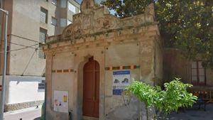 cases modernistes de Portbou.