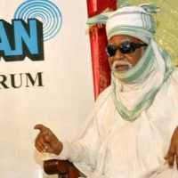 Emir Of Kano Flown To London After Assassination Attempt