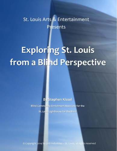 Click to Download Accessibility Resource Guide to St. Louis, MO