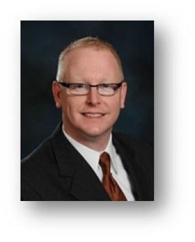 Eric D. Warnhoff, Lighthouse for the Blind's President/CEO.