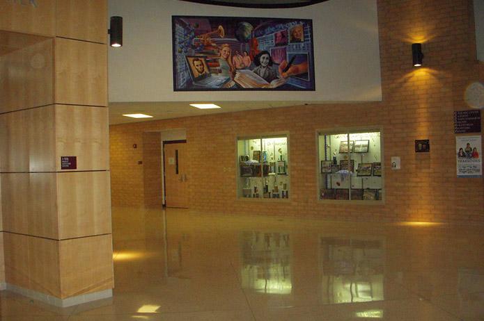 Lynhurst 7th And 8th Grade Center Msd Of Wayne Township