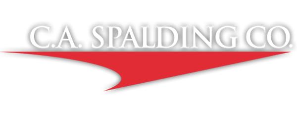 CA Spalding logo
