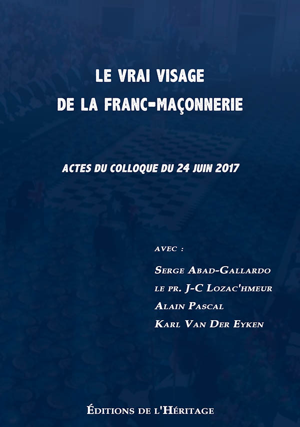 Trois cents ans de franc-ma/çonnerie