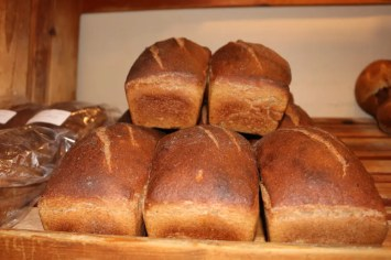 Le pain de mie traditionnel