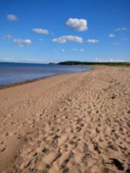 Beaux endroits au Canada Atlantique