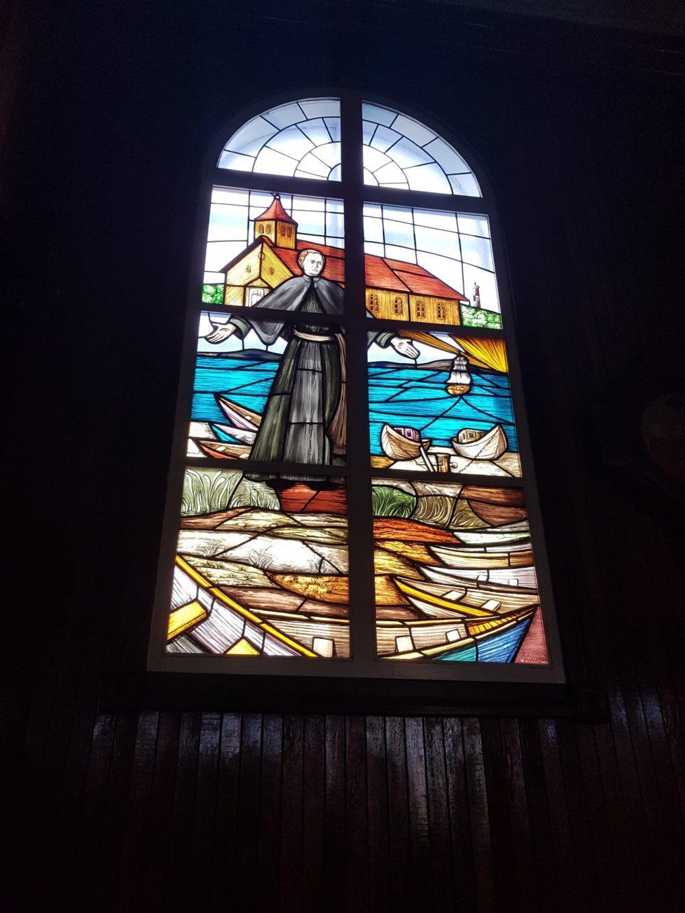 Église Miquelon