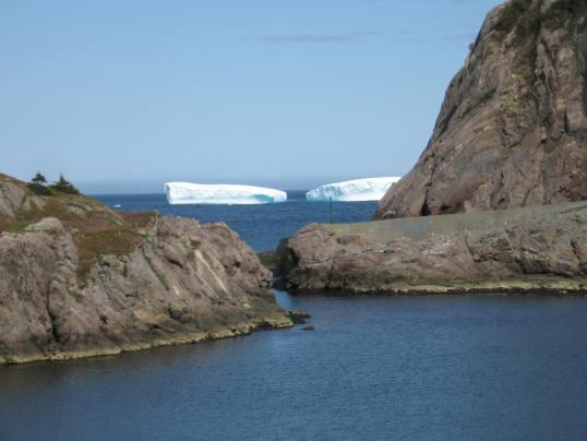 vivre à Terre-Neuve-et-Labrador