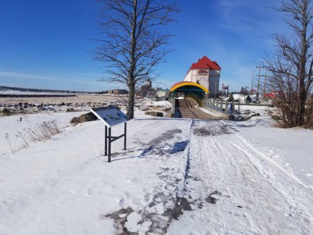 visiter Moncton-Dieppe