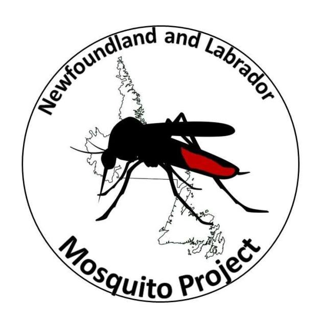 the mosquito project logo