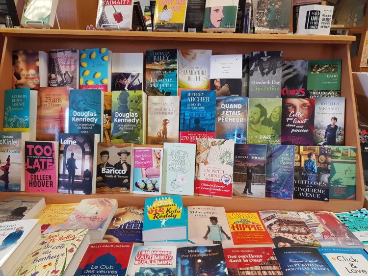 libraire indépendant