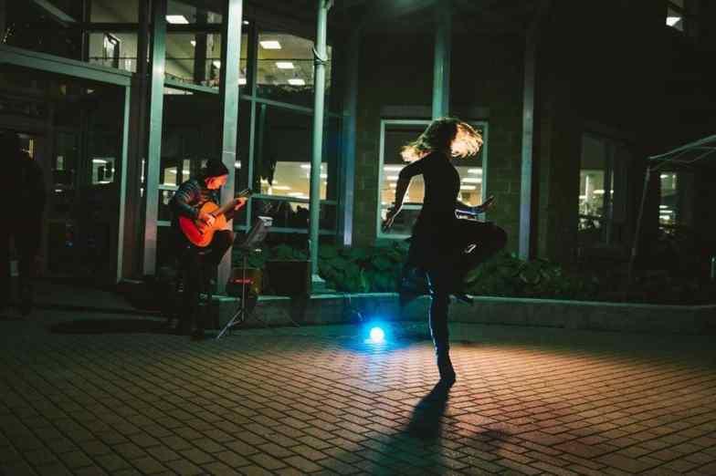 Festival CB Nuit