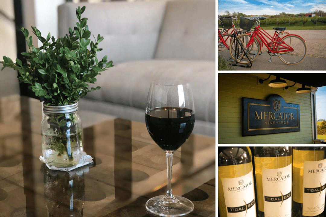 mercator vignoble vallée d'annapolis