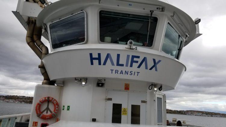 balade à Halifax
